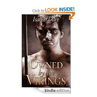 Owned by the Vikings eBook: Isabel Dare: Kindle Store