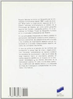 Actividades Industriales, Las (Coleccion Geografia de Espa~na) (Spanish Edition): Ricardo Mendez Gutierrez del Valle: 9788477380238: Books