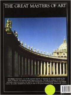 Bernini. Ediz. inglese: Angela Cipriani Maurizio Fagiolo Dell'Arco: 9788881172238: Books