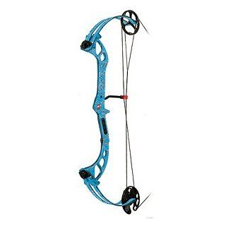 PSE ARCHERY WAVE BOWFISHING BOW RH  Recurve Archery Bows  Sports & Outdoors