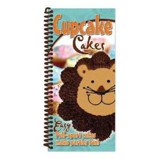 """Cupcake Cakes Easy Pull Apart Cakes Make Parties Fun"""