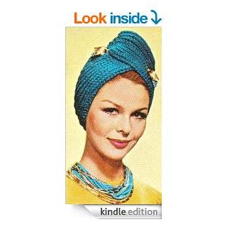 Knit Turban Hat Pattern Vintage Knitting eBook: unknown: Kindle Store