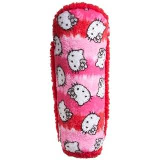 Hello Kitty Junior's Super Plush Tall Boot, Pink, Small Clothing