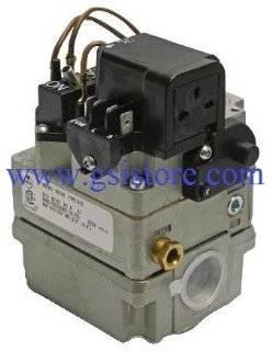 Carrier Furnace Carrier Furnace Gas Valve Problem