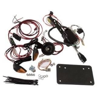 Ryco Street Legal Lighting Kit Polaris RZR 4 Automotive