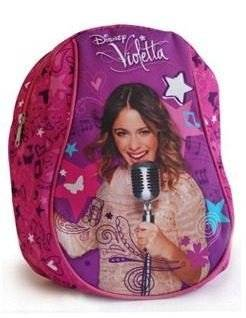 Violetta Bag Backpack 9''   Mochila Sports & Outdoors