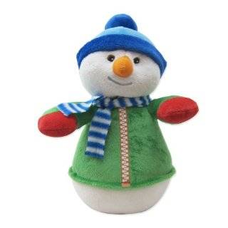 """9"""" Disney Doc McStuffins Chilly Holiday Plush: Toys & Games"""