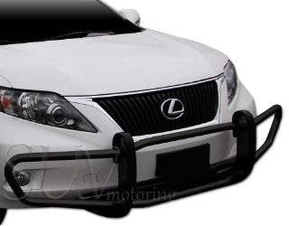 2010 2014 Lexus RX350 RX450H Front Runner Bull Bar Grille Guard Protection BLACK Automotive