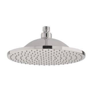 American Standard 1660.610.295 10 Inch Rain Easy Clean Showerhead, Satin Nickel   Fixed Showerheads