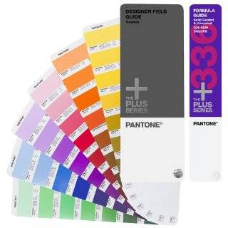 Pantone 2012 980 Designer Field Guide Solid Coated Guide and Supplement: Home Improvement