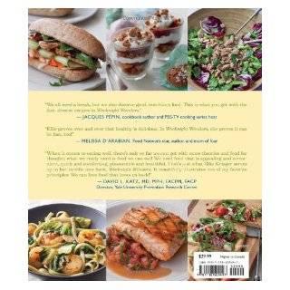Weeknight Wonders Delicious, Healthy Dinners in 30 Minutes or Less Ellie Krieger 9781118409497 Books