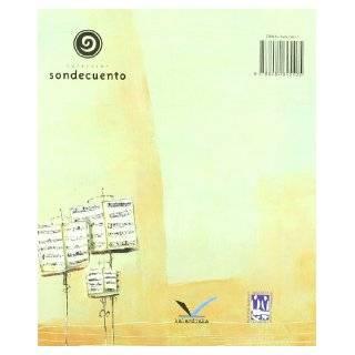 Concierto Para Animales   Con CD (Libros Para Sonar) (Spanish Edition): Andres Valero Castells: 9788484645405: Books