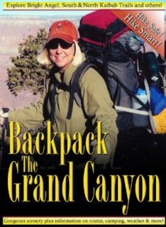 Backpack the Grand Canyon J. Gary Brown  Instant Video