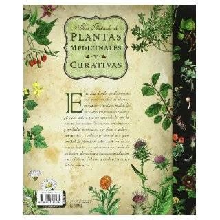 Atlas ilustrado de plantas medicinales y curativas (Spanish Edition): S. A. Susaeta Ediciones: 9788467712575: Books