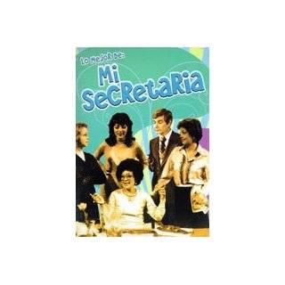 Lo Mejor De Mi Secretaria 2dvds BOXSET: Lupita Lara, Zolia Quinones, Maribel Fernandez, Sonia Pina, Pompin Iglesias: Movies & TV