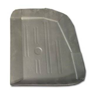 1961 64 Chevy Belair, Biscayne, and Impala Rear Floor Pan (Passenger Side): Automotive