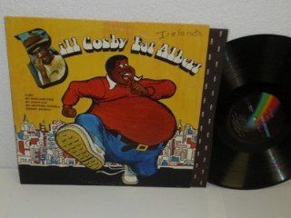 BILL COSBY Fat Albert LP MCA 333 fat Albert's Car, Plays Dead, Gota Hernia, Wife & : Everything Else