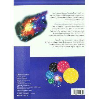 Estrellas y planetas / Stars and Planets (Enciclopedia Del Saber / Encyclopedia of Knowledge) (Spanish Edition) Nicholas Harris, Ladislao Castellanos 9788466220347 Books