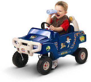 Go Diego Go Rescue Vehicle Toys & Games