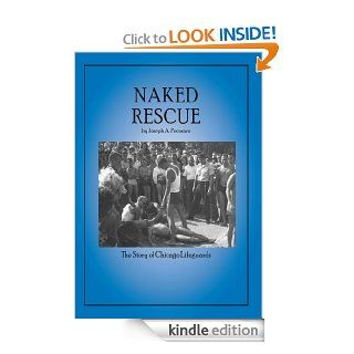 Naked Rescue eBook: Joseph Pecoraro: Kindle Store