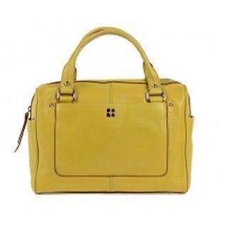 Kate Spade Delancey St Camden Satchel Bag Purse Tote Celadon Clothing