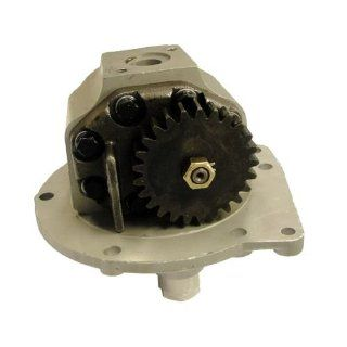 Hydraulic Pump For Ford New Holland Tractor 3900 Others  D8Nn600Kb  Patio, Lawn & Garden