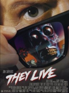 They Live: Keith David, Meg Foster, Roddy Piper, Raymond St. Jacques:  Instant Video