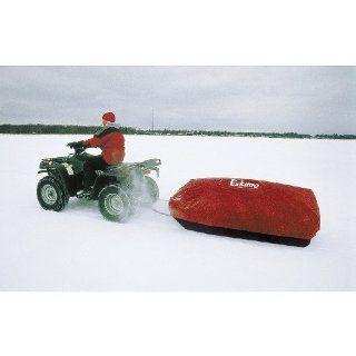 Eskimo Eskape 200 and Quickflip 2 R.E.D. Travel Cover  Fishing Ice Fishing Shelters  Sports & Outdoors