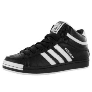 Adidas Men's Kareem Abdul Jabbar Mid Casual: Shoes