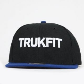TRUKFIT Original Logo Boys Snapback Hat: Clothing