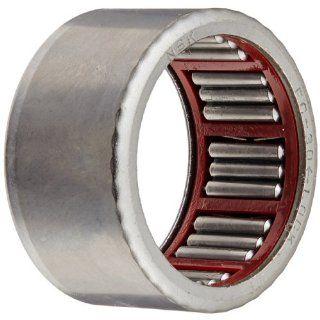 Koyo FC 30 Roller Clutch, DC Type, Open, Nylon Cage, Metric, 30mm ID, 37mm OD, 20mm Width Needle Roller Bearings Industrial & Scientific