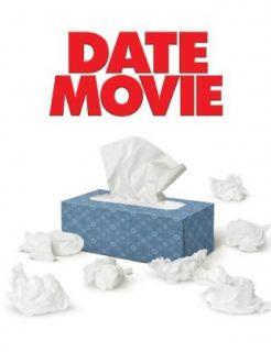 Date Movie (PG 13): Alyson Hannigan, Adam Campbell, Sophie Monk, Eddie Griffin:  Instant Video