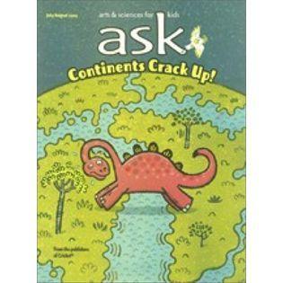 Cobblestone Magazine   Books & Magazines   Magazines   Childrens