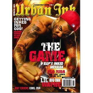 Rebel Ink Magazine   Books & Magazines   Magazines   Entertainment