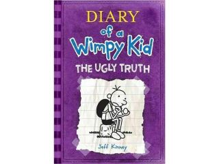 The Ugly Truth Diary of a Wimpy Kid