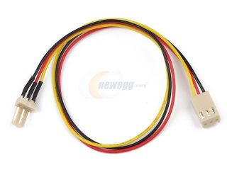 "Rosewill 12"" Fan power supply cable Model RCW 308"