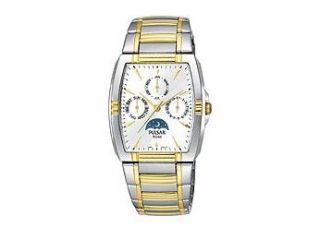 Pulsar Men's Bracelet watch #PN5004