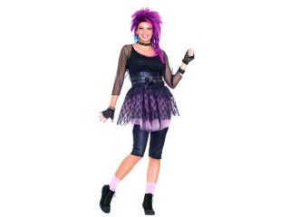 80's Funky Pop Star Costume   Rock Star and Diva Costumes