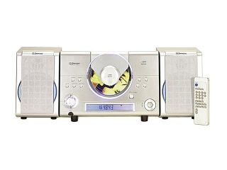 EMERSON CD/Radio Shelf System es30  Shelf System