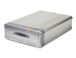 "AMC PM 525U2 ECS  3.5"" IDE drives (internal) or  5.25"" IDE Optical Drivers USB 2.0 External Enclosure"