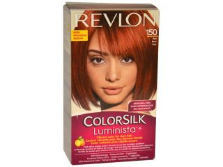 Colorsilk Luminista #150 Red by Revlon for Women   1 Application Hair Color