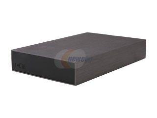LaCie Minimus 2TB USB 3.0 External Hard Drive 301967 R