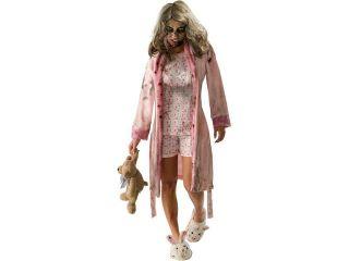 The Walking Dead Pajama Zombie Costume