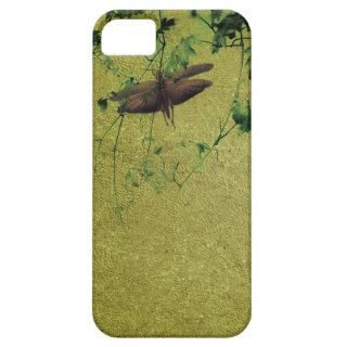 Flora and Fauna iPhone 5/5S Cover