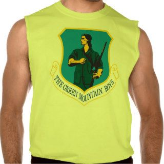 158th Fighter Wing / Green Mountain Boys / T.Shirt