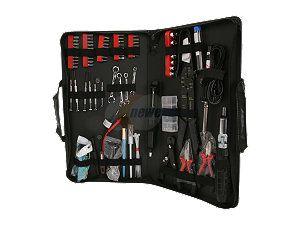 Rosewill RTK 090 90 Piece Professional Computer Tool Kit
