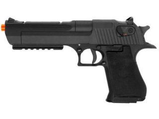 FULL 1:1 CYMA Desert Eagle Full Auto Electric Pistol METAL GEAR BOX AEP Airsoft Gun FPS 280 Great Quality