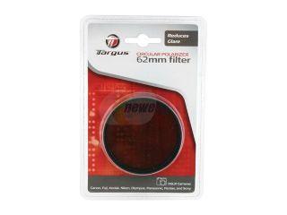 Targus TG 62CPL 62mm Circular Polarizer Filter