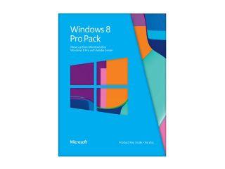 Microsoft Windows 8 Pro Pack   Online Code