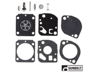 Genuine Zama RB 97 Carburetor Repair Kit for Stihl 4180 Trimmer   Parts & Accessories